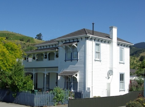 photo of AmberHouse B&B