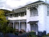 Amber House B&B tourist lodging in Nelson, New Zealand