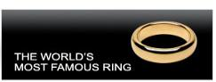 Purchase the Lord of the Rings One Ring from creator Jens Hansen